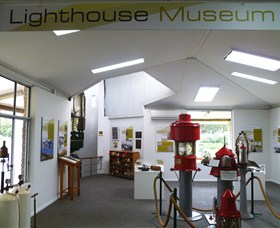 Narooma Lighthouse Museum - Townsville Tourism