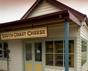 South Coast Cheese - Townsville Tourism