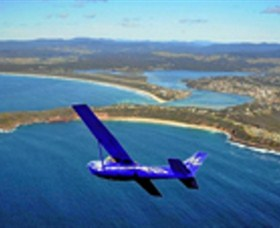 Merimbula Air Services - Townsville Tourism