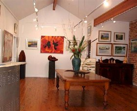 The Gallery - Townsville Tourism
