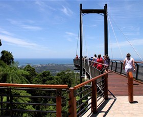 Sealy Lookout - Townsville Tourism