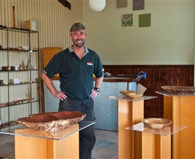Wood we create - Townsville Tourism