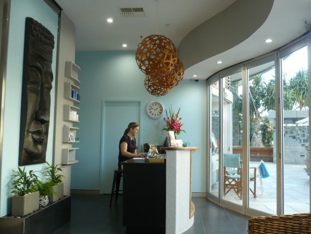 OmSari Spa - Townsville Tourism