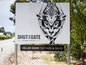 Shut The Gate Winery and Cellar Door - Townsville Tourism