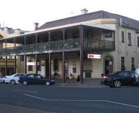 The Family Hotel - Townsville Tourism