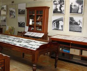The Gabriel Historic Photo Gallery - Townsville Tourism