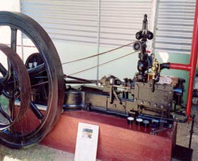 Turon Technology Museum - Townsville Tourism