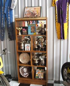 Ash's Speedway Museum - Townsville Tourism