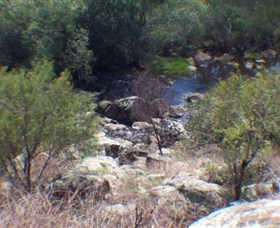 Hume and Hovell Walking Track Yass - Albury - Townsville Tourism