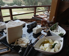 Jannei Artisan Cheese Makers - Townsville Tourism