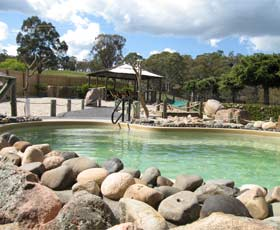 Japanese Bath House Blue Mountains - Townsville Tourism