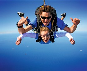 Skydive the Beach and Beyond Sydney - Wollongong - Townsville Tourism