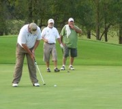 Penrith Golf and Recreation Club - Townsville Tourism