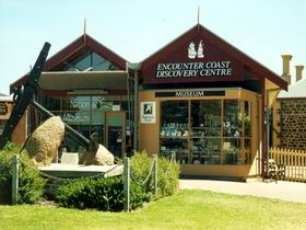 Encounter Coast Discovery Centre and The Old Customs and Station Masters House - Townsville Tourism