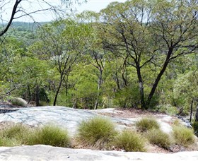 White Mountains National Park - Townsville Tourism