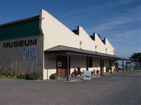 Meningie Cheese Factory Museum - Townsville Tourism