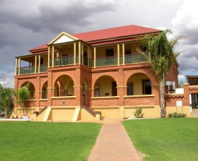 Great Cobar Heritage Centre - Townsville Tourism