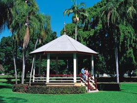 Lissner Park - Townsville Tourism