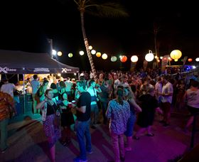 Live Entertainment at Magnetic Island - Townsville Tourism