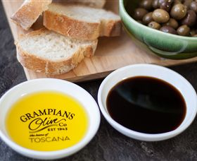 Grampians Olive Co. Toscana Olives - Townsville Tourism