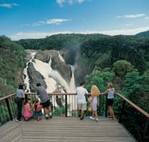 Kuranda - Village in the Rainforest - Townsville Tourism