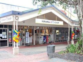 Kuranda Arts Cooperative Gallery - Townsville Tourism