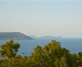 Cooktown Scenic Rim Trail - Townsville Tourism