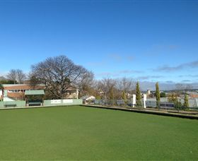 Daylesford Bowling Club - Townsville Tourism