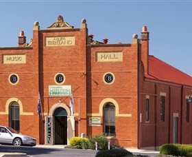Corowa Federation Museum - Townsville Tourism