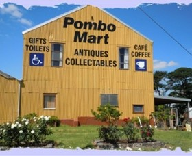 Pombo Mart - Townsville Tourism