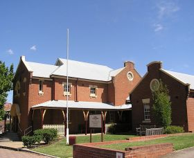 The Cowra Heritage Walk - Townsville Tourism