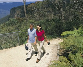 Blue Mountains Walking Tracks - Townsville Tourism