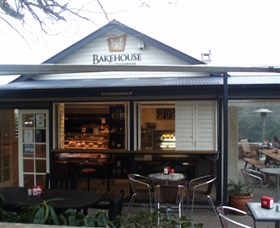 Bakehouse on Wentworth Blackheath - Townsville Tourism