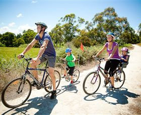 Great Southern Rail Trail - Townsville Tourism