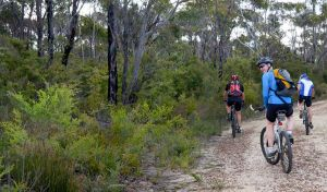 McMahon's Point ride - Wentworth Falls - Townsville Tourism