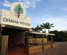 Ohana Winery and Exotic Fruits - Townsville Tourism