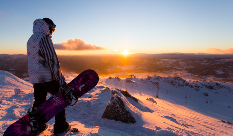 Perisher - Townsville Tourism