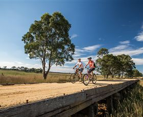 Gippsland Plains Rail Trail - Townsville Tourism