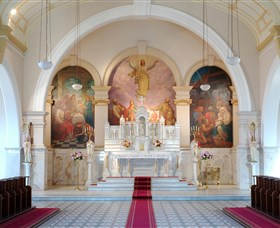 Sacred Spaces at the Sisters of Mercy Convent - Townsville Tourism