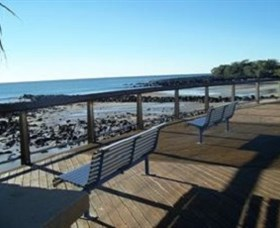 Bargara Turtle Park and Playground - Townsville Tourism