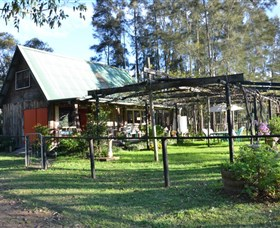 Wollombi Wines - Townsville Tourism