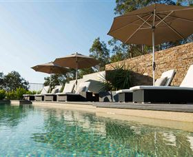 Spa Anise - Spicers Vineyards Estate - Townsville Tourism