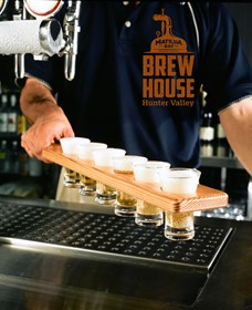 Matilda Bay Brewhouse Hunter Valley Resort - Townsville Tourism