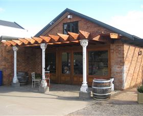 Eling Forest Cellar Door and Cafe - Townsville Tourism