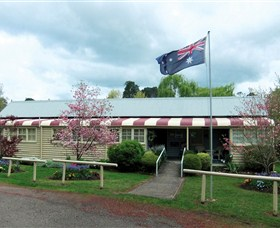 Berrima District Museum - Townsville Tourism