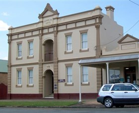 Dungog Historical Museum - Townsville Tourism