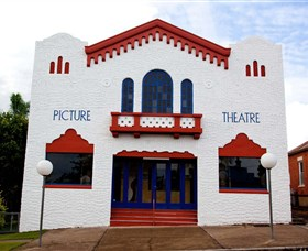 Dungog James Theatre - Townsville Tourism
