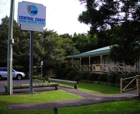 Central Coast Marine Discovery Centre - Townsville Tourism