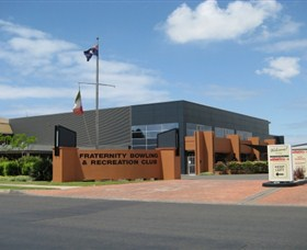 Fraternity Club - Townsville Tourism