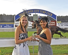 Shoalhaven City Turf Club - Townsville Tourism